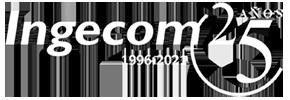 Logotipo Ingecom