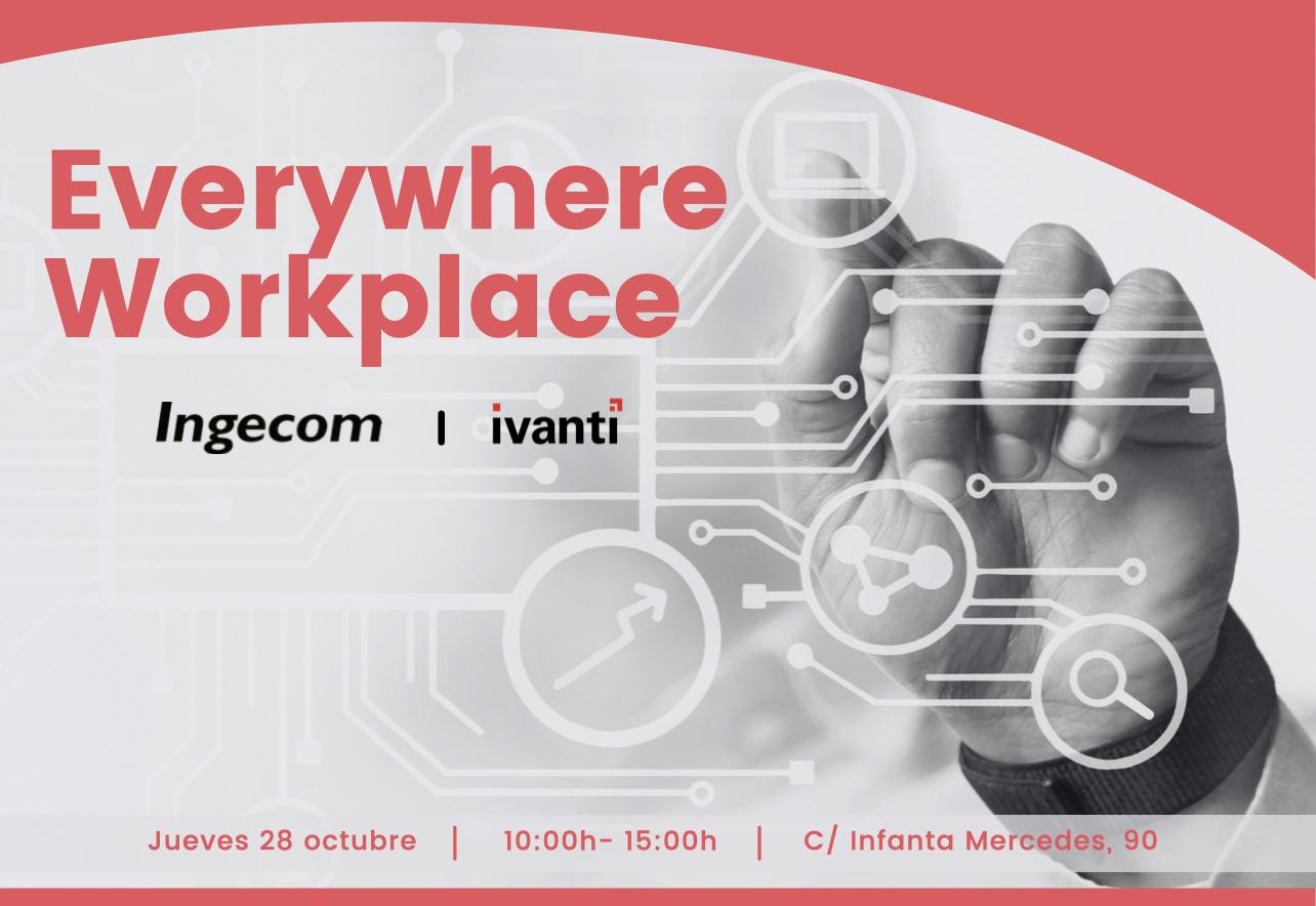 Everywhere Workplace