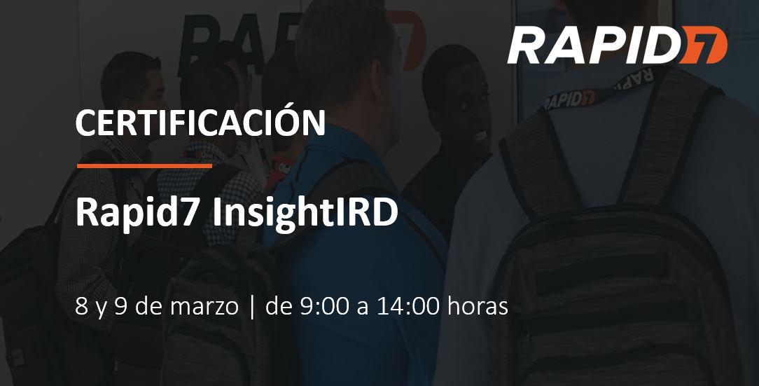 Rapid7 InsightIDR