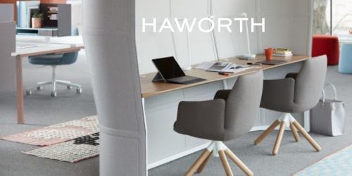 CASO DE ÉXITO: HAWORTH Y FORESCOUT