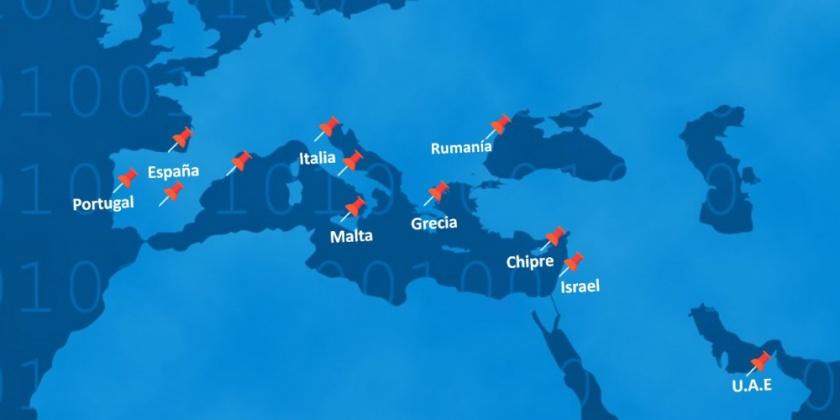Ingecom y MultiPoint Group amplían mercado cubriendo nueve países