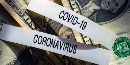 Blog ZeroFOX: 3 fraud defense strategies to address coronavirus scams